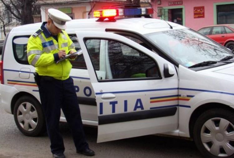 Most már azonnal elveszi a román rendőr a jogosítványt