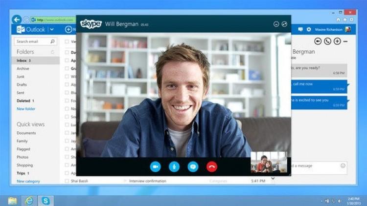 Zseniális szolgáltatással rukkolt elő a Skype