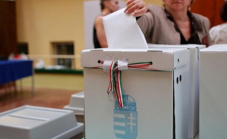 Kiderült, mikor lesz az idei első választás Magyarországon