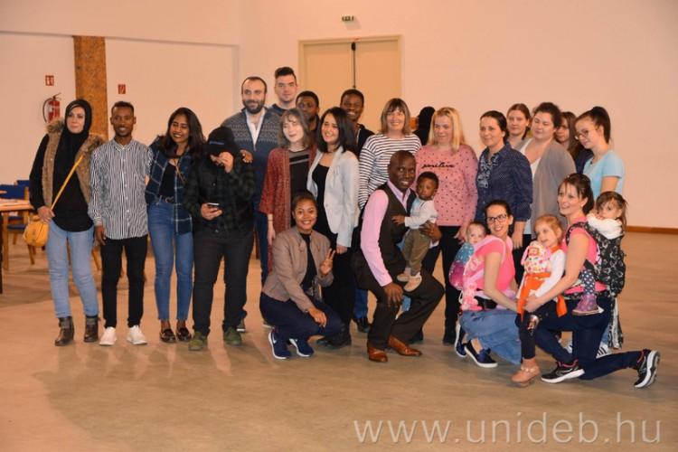 Debrecenben fontosak az emberi kapcsolatok