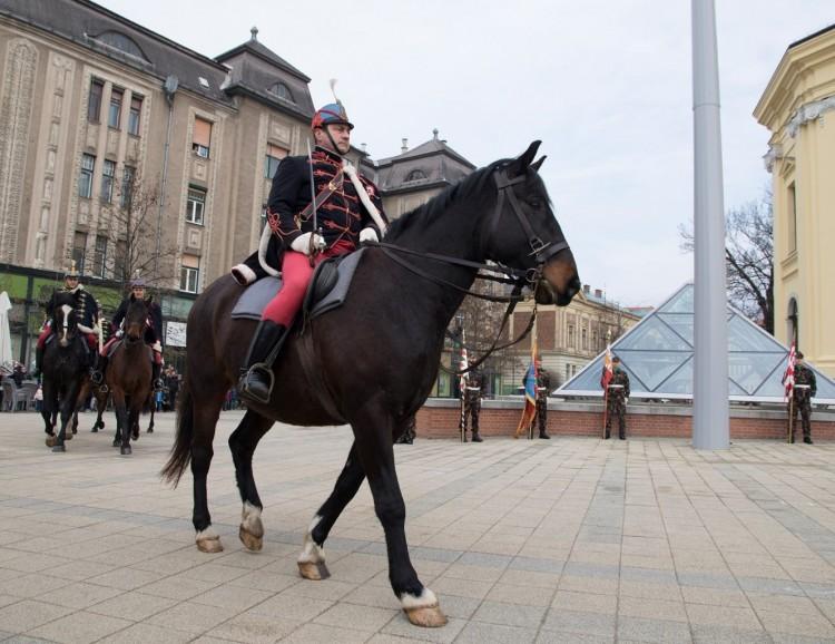 Különleges programmal készülnek az ünnepre Debrecenben