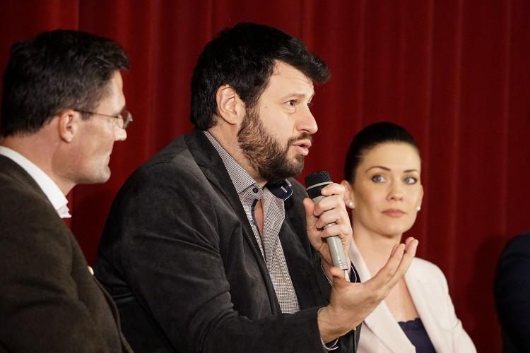 Puzsér Róberték megnevezték a fő veszélyeket Debrecenben