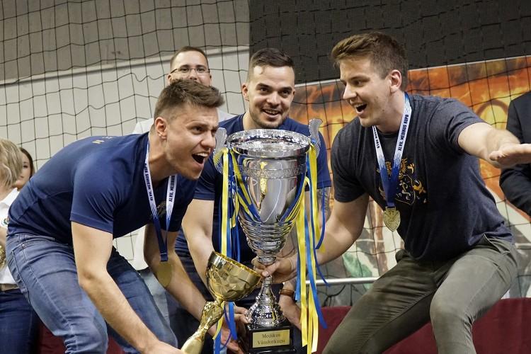 Debreceni sikerrel zárult a Medikus Kupa