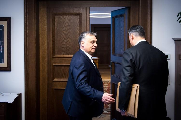 Grandiózus tervről beszéltek Orbánék, Debrecent is érintené – VIDEÓ