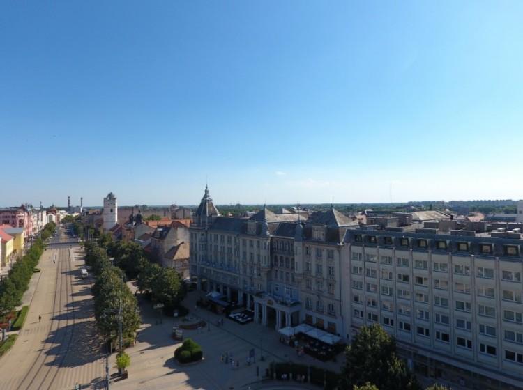 Debrecennek ott a helye a legnépszerűbbek között!