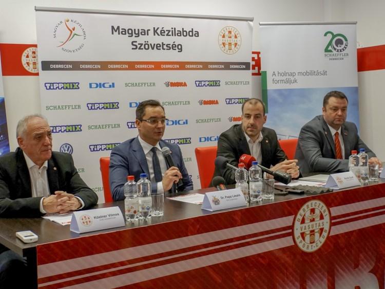Fiatal, magyar csapatot építene a Loki – frissítve