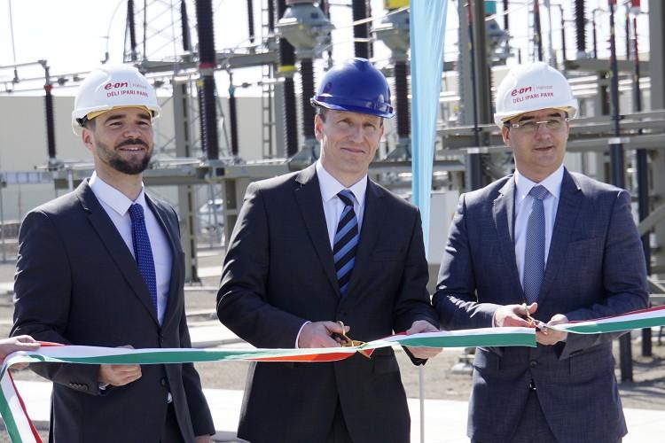 Ötmilliárd forintos beruházás készült el Debrecenben