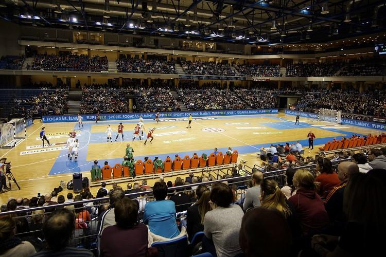 Magyar szuperderbi a kupadöntőben