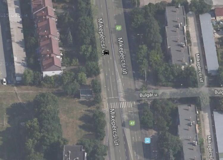 Tömegkarambol Debrecenben: öt jármű ütközött