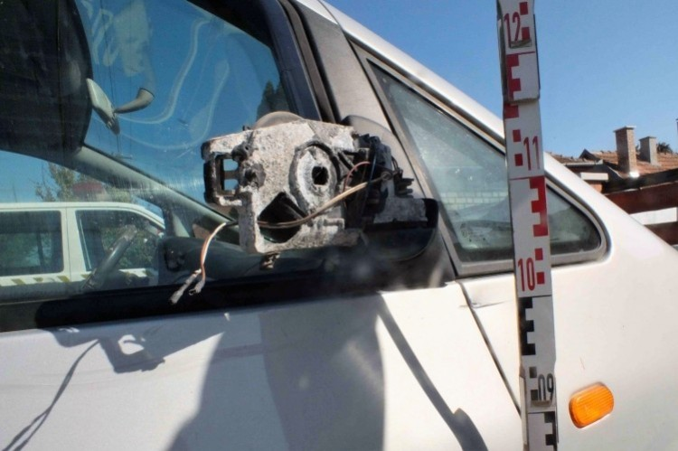 Cserbenhagyás miatt kell felelnie a berettyóújfalui sofőrnek