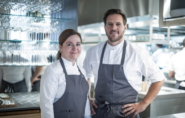 Újabb két Michelin-csillag magyar éttermeknek!