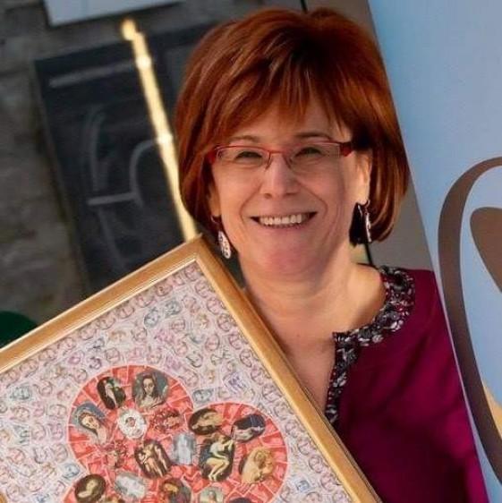 Az angolokat is lenyűgözte a debreceni amatőr művész