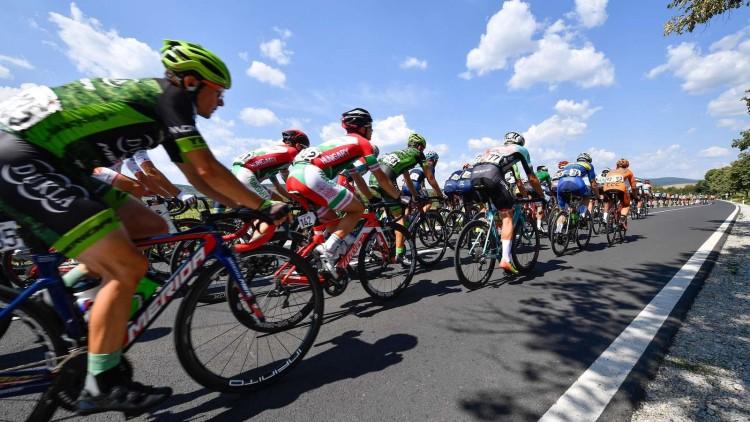 Tour de Hongrie: Hajdúszoboszlón is!