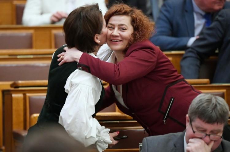 Nőnap: megszólaltak a nők az ellenzékből
