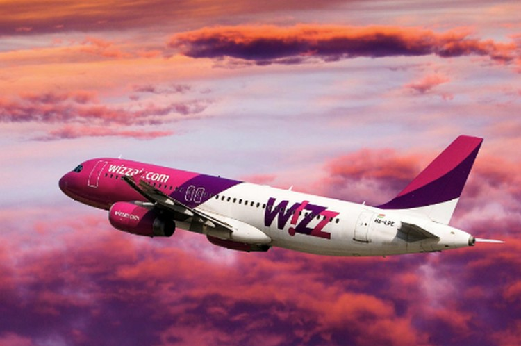 cd79fbf3c255 15 milliós bírságot kapott a Wizz Air - borsodihir.hu