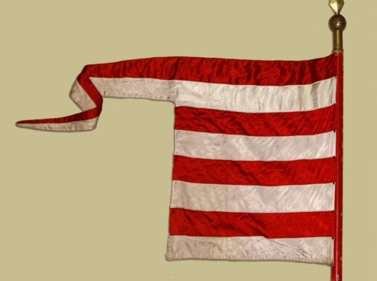 Az árpádsávos zászló és a többi