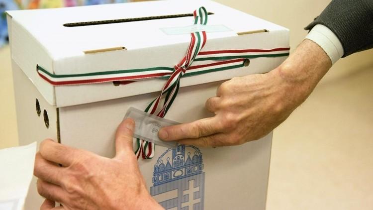 Több ezren szavaznának külföldről az EP-választáson