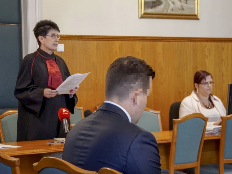 Hárman meghaltak Debrecennél – jogerős ítélet