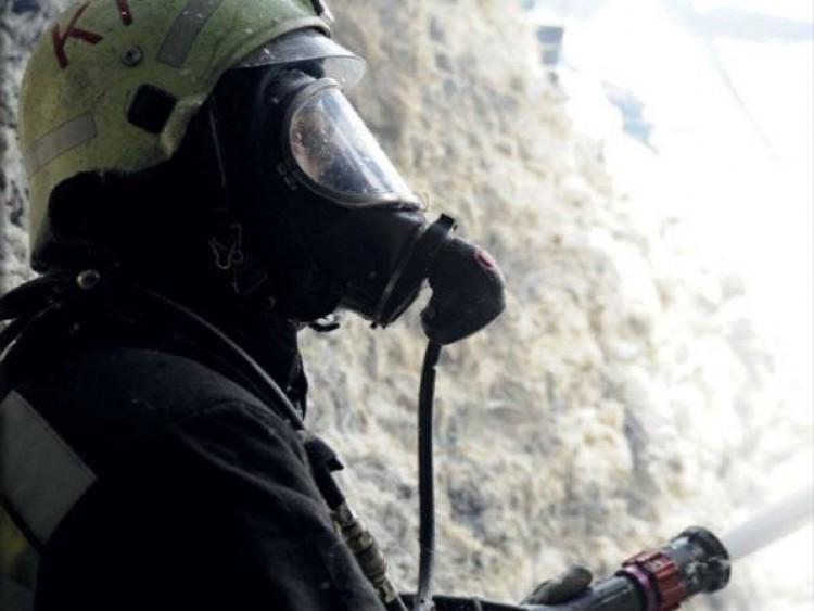 Megtelik a kabai főtér tűzoltókkal