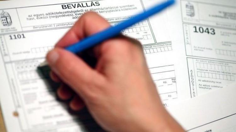 A NAV rengeteg adózónak küld levelet