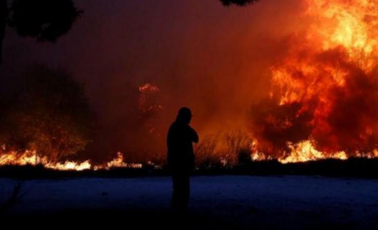 Hatalmas tüzet fékeztek meg Hajdúhadházon