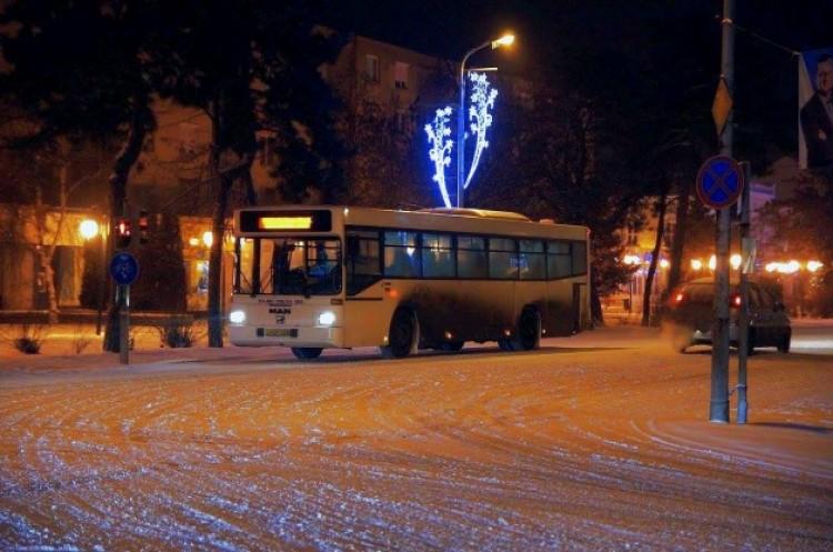 Hajdúszoboszlói buszközlekedés: nekik van ötletük!