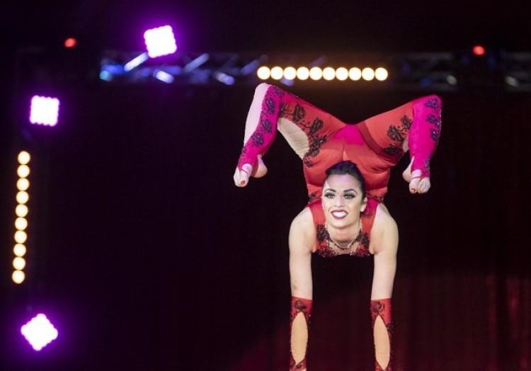 Élmény és látvány: ismét Debrecenben a Magyar Nemzeti Cirkusz