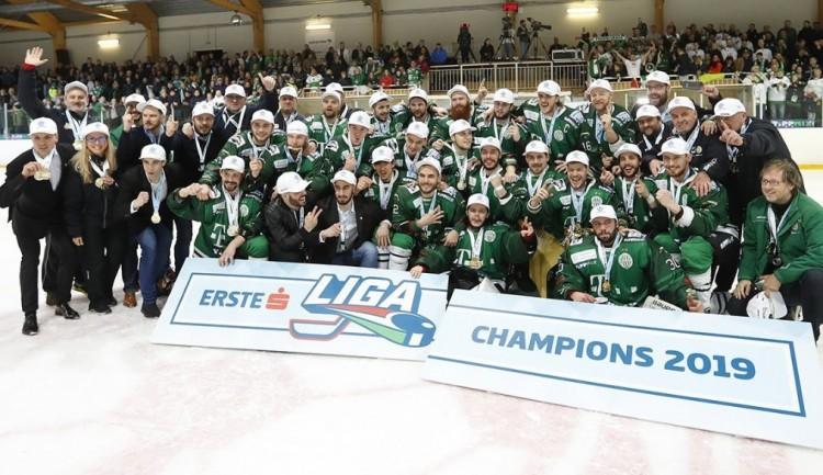 Debrecen legyőzője nyerte a bajnokságot