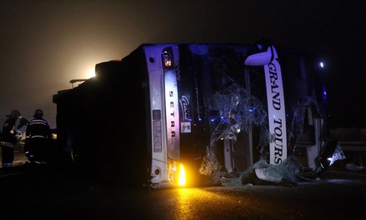 Debreceni busztragédia: nem a sofőr volt a hibás!