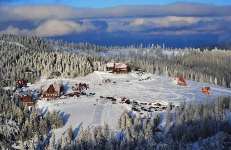 Áprilisi tél: Székelyföldön havazik