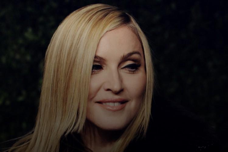 Egyazon színpadon Madonna és Pápai Joci!