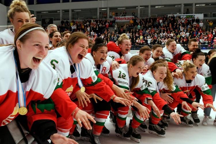 Új hősei vannak Magyarországnak. Egy csapatnyi nő!