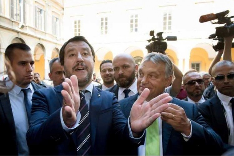 A Fideszt is várják az új európai szövetségbe