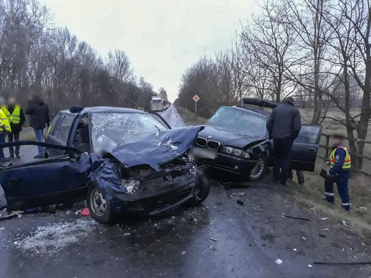 Nem vall a 471-esen történt halálos baleset vádlottja