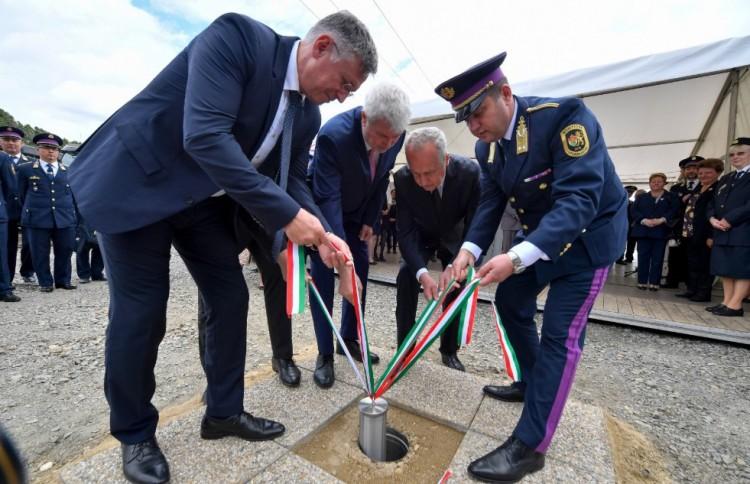 Jól jár Berettyóújfalu a börtönkórházzal – ígéri az államtitkár