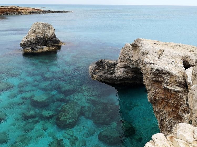 Rózsaolaj, flamingó és sípálya egy helyen: ez Ciprus