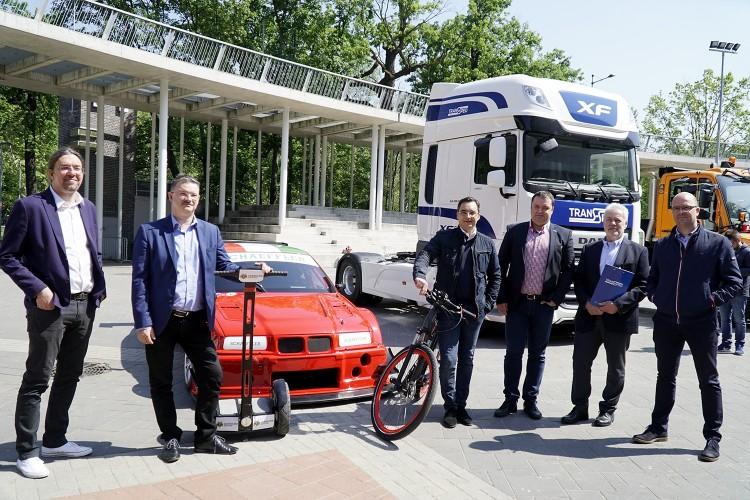 Ötszáz járműcsodát vonultatnak fel Debrecenben