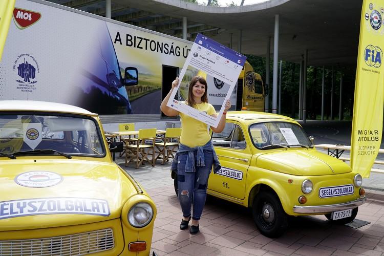 Debrecen Drive: megnyitotta kapuit a járműipari fesztivál