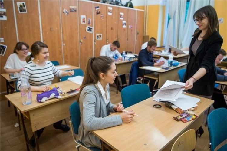 Az Oktatási Hivatal üzent a diákoknak