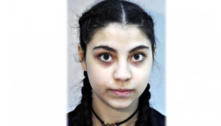 Eltűnt egy 13 éves debreceni lány
