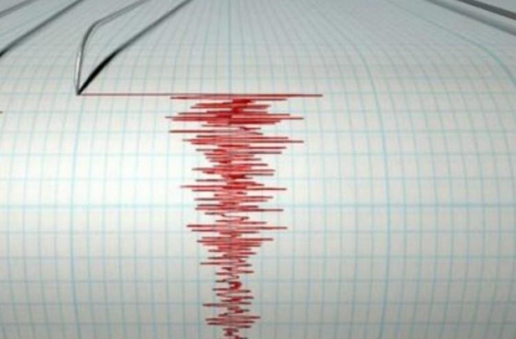 Földrengés volt Magyarországon!