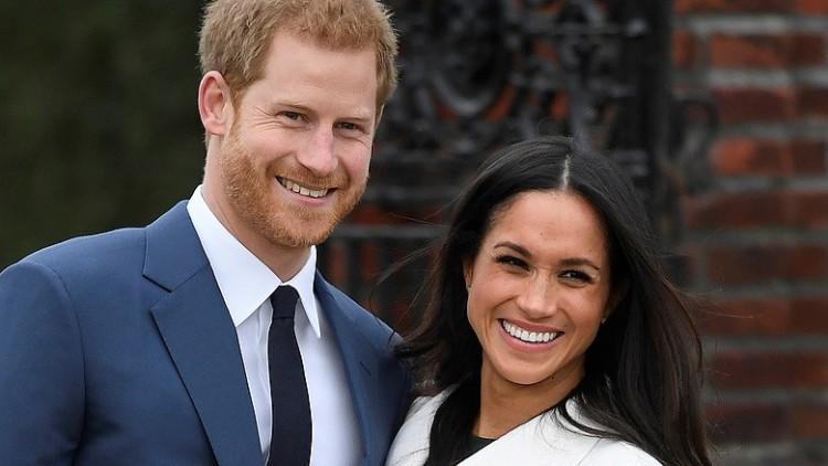 Megszületett Harry herceg és Meghan Markle gyereke