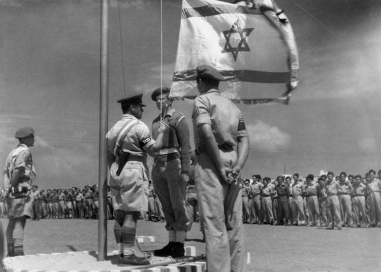 Így ünneplik Izraelt Debrecenben