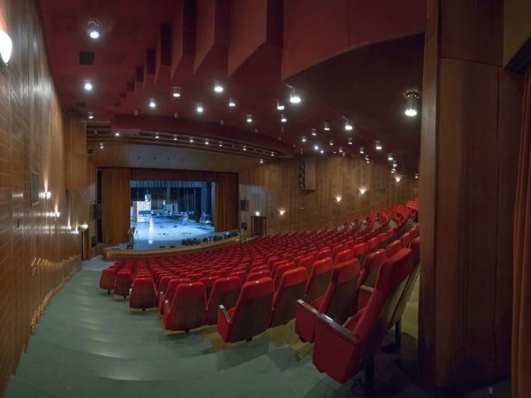 Kezdik a színházterem megújítását Hajdúböszörményben