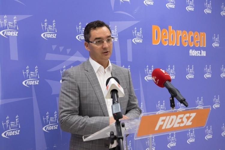 Papp László így kommentálta az EP-választás eredményét!
