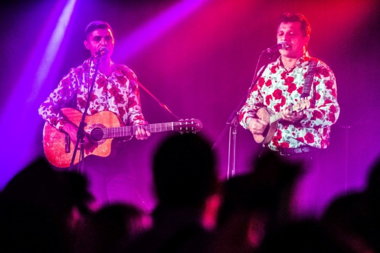 Nemzetközileg is elismert zenekar koncertezik Debrecenben