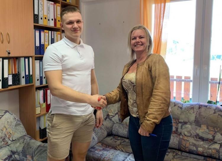 Újabb magyar tehetséget csábított Debrecenbe a csapat és az egyetem