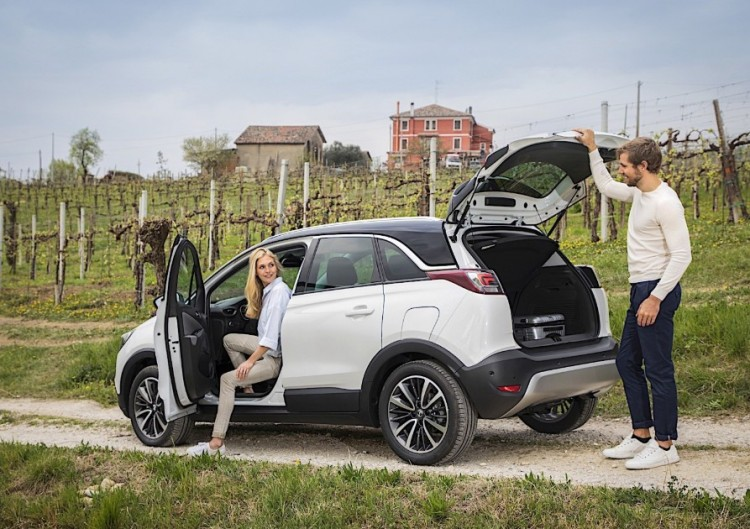 Kicsi, de erős! Új Opel-motort gyártanak Magyarországon