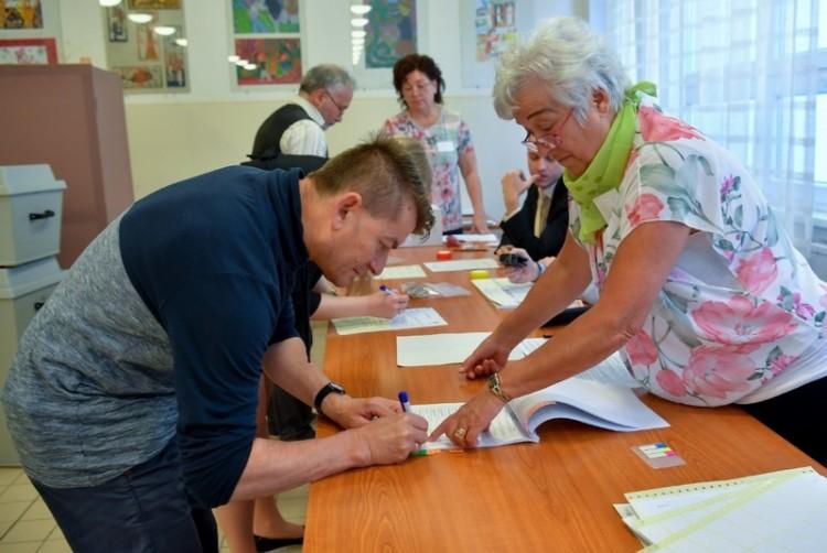 Nézze meg, hogyan szavazott Debrecen!