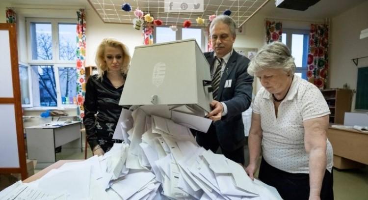 EP-választási szájbarágó, hogy képben legyünk május 26-tal